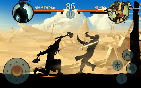 Shadow Fight 2 v 1.9.22