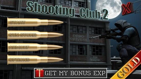Shooting club 2: Gold v3.10.26