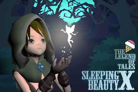 Sleeping Beauty X: Legend Tales v1.1.3 + data