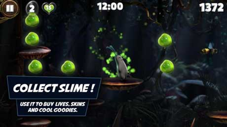 Snailboy – An Epic Adventure v1.1.2