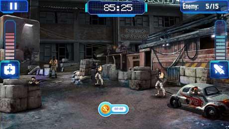 Sniper Hero – Death War v1.0