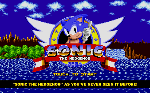 Sonic the Hedgehog™ Classic v3.3.0