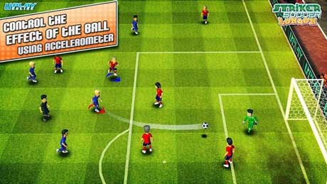 Striker Soccer London v1.5.2