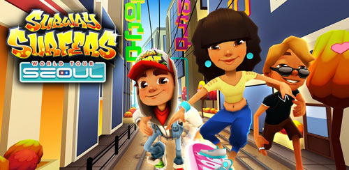 Subway Surfers v1.19.0