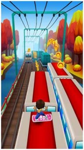 Subway Surfers36