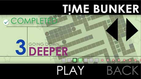 TIME BUNKER (DEEP LOGIC) v1.4
