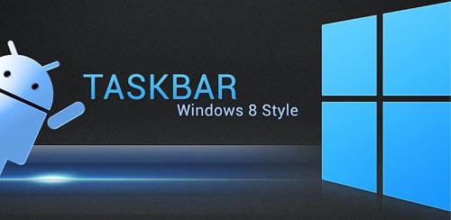 Taskbar Premium v4.8