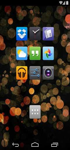 Tersus 2.0 (nova apex icons) v2.0.9