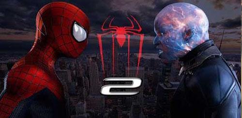 The Amazing Spiderman 2 WLP v1.3