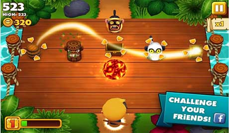 Tiki Monkeys v1.0.4