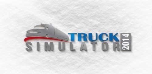 Truck Simulator 2014 v3.0 + data