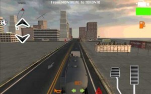Truck Simulator 201425