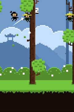 TyuTyu NyuNyu : The Forest Ninja v0.9.91