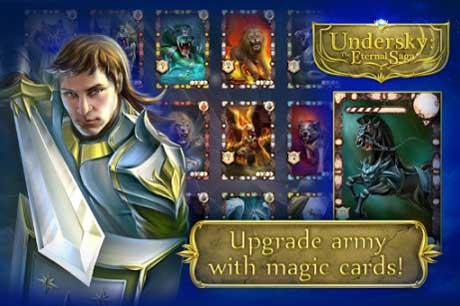 Undersky: The Eternal Saga v1.1.0.5 + data
