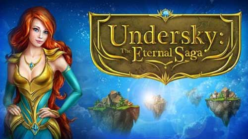 Undersky: The Eternal Saga v1.1.0.5 + data