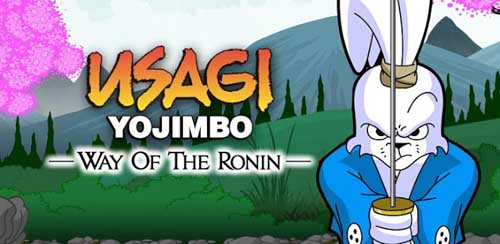دانلود برنامهUsagi Yojiof the Ronin798 Usagi Yojimbo:Way of the Ronin v1.3.4