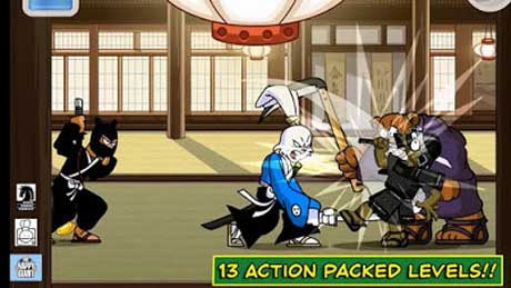 Usagi Yojimbo:Way of the Ronin v1.3.4 + data