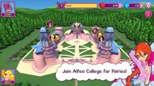 Winx Fairy School2587