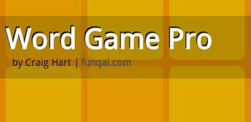 Word Game Pro v1.7.2