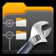 نرم افزار فایل منیجر ایکس پلور X-plore File Manager v4.12.03