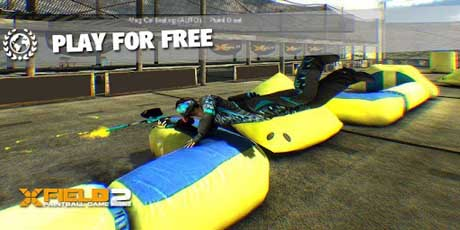 XField Paintball 2 Multiplayer v1.14 + data