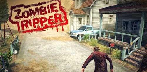 Zombie-Ripper