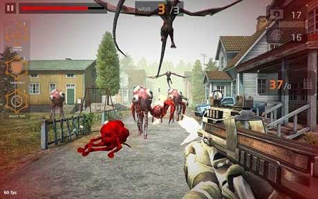 Zombie Ripper v1.0
