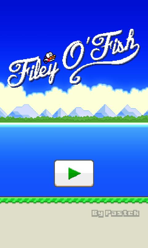 Filey O'Fish v1.0.4