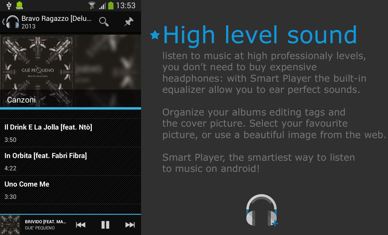 Smart Player Pro v1.0