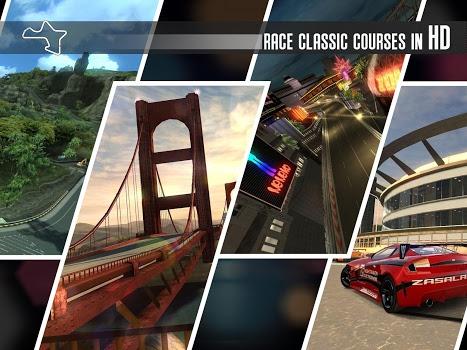 Ridge Racer Slipstream v2.3.7 + data