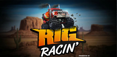 RIG RACIN v1.0 [Unlimited Money] + data