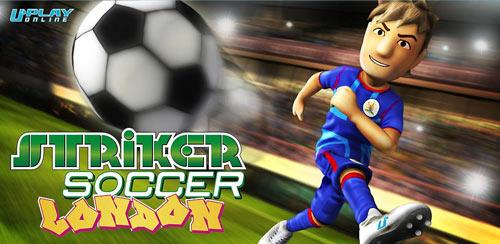 striker-soccer-london