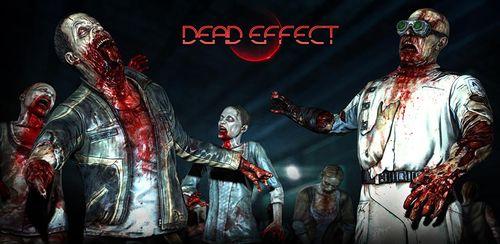 Dead Effect v1.2.2
