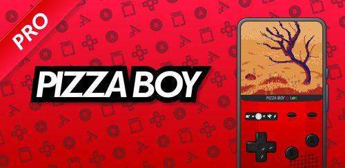 Pizza Boy Pro – Game Boy Color Emulator v3.7.1