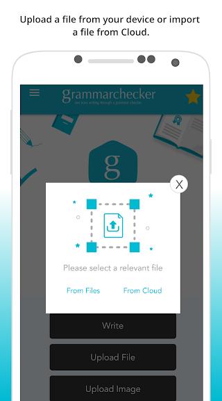 Grammar Checker Premium v30.0