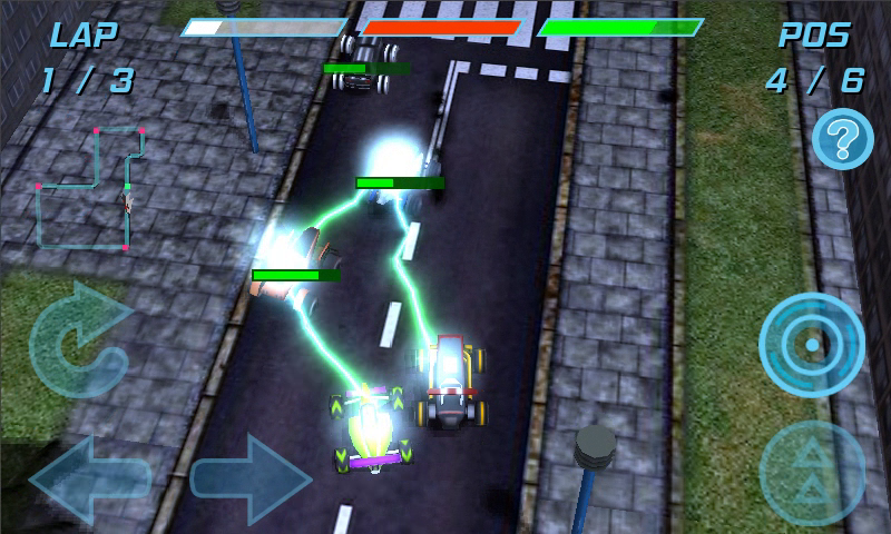 TeleRide Free Racing Game v1.1.13