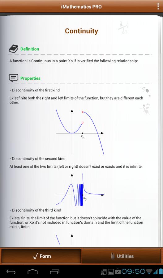 iMathematics Pro v3.14159265