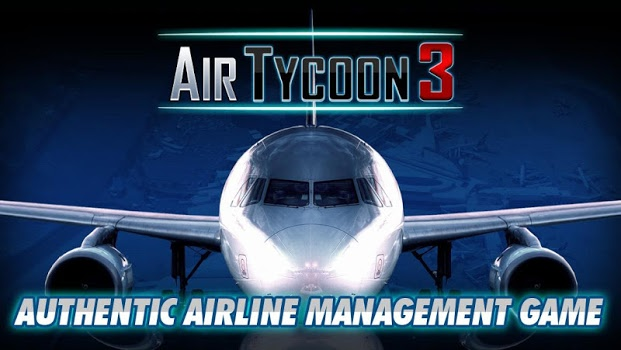 AirTycoon 3 v1.3.0 + data