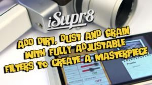تصویر محیط iSupr8 Vintage Super 8 Camera v1.2.0