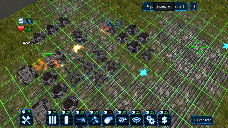 Base Defence – GZ Full v1.00