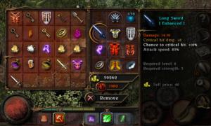 تصویر محیط Almora Darkosen RPG v1.0.71
