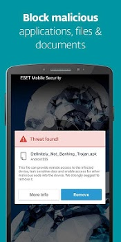 Mobile Security & Antivirus v3.9.12.0
