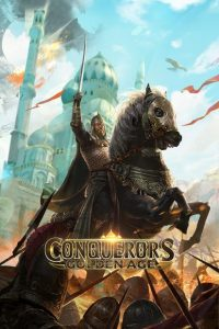 تصویر محیط Conquerors: Golden Age v3.4.0 + data