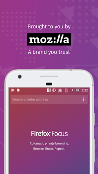 Firefox Focus: The privacy browser v4.0.2