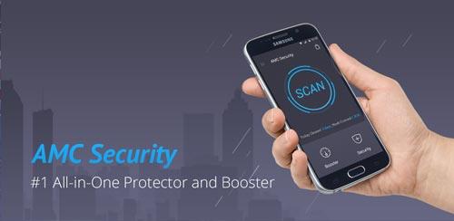 AMC Security- Antivirus, Clean v5.9.11