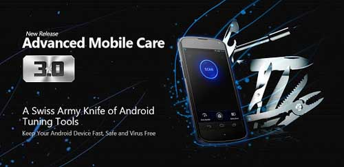 Advanced Mobile Care v4.1.1