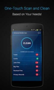 AMC Security- Antivirus, Clean1