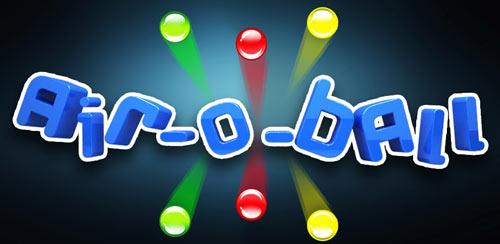 بازی معمایی اندروید Airo Ball HD v1.0