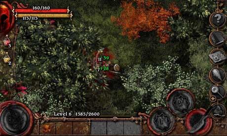 Almora Darkosen RPG (donation) v0.9.82