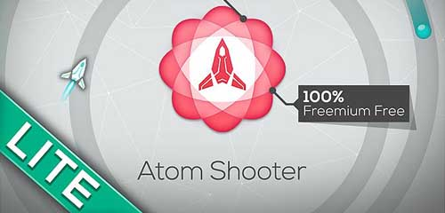 Atom-Shooter